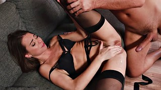 Riley reid, Gape, Gaping, Virginity, Deep kissing, Open