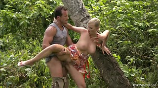 Outdoor anal, Sexy anal, Milf sexy, Outdoor milf, Anal amazing