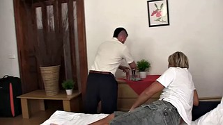Mature massage, Teacher sex, Mature teacher, Massage mature, Sex teacher, Teacher threesome