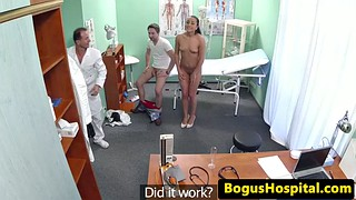 Nurse, Nurse handjob, Doctor nurse, Doctor handjob, Nurse doctor, Sperm sample
