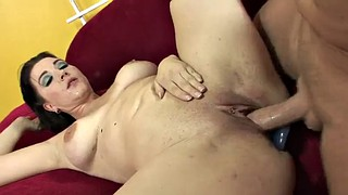 Mom anal, Busty mom, Mom sex, Sex with mom, Rough mom, Sex mom