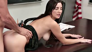 Uniform, Fucking, Amber jade, Mature facial, Mature teacher, Mature riding