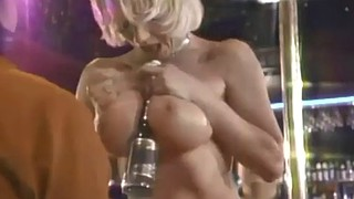 Shower, Theater, Julie, Freak, Present, Vintage striptease