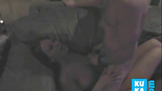 Threesome, Homemade threesome, Amateur cuckold, Homemade cuckold, Double penetrated, Homemade handjob