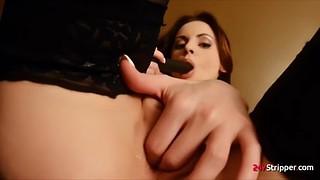 Big clit, Strippers, Big clits, Clit rub, Clit rubbing, Solo vibrator