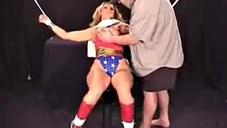 Superheroine, Superheroines, Christina carter, Bound, Christina, Bound gagged