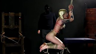 Bdsm, Bound, Whipping girl, Bdsm whip