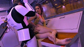 Stella cox, Danny, Busty anal, Italian anal, Danny d anal, Cosplay anal