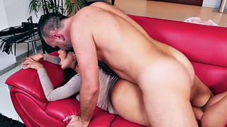 Mom, Lela star, Latina mom, Doggystyle, Keiran, 2 mom