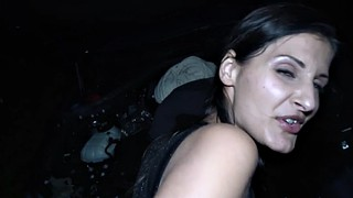 Public agent, Coco, Public agents, Car fuck, Kissing and fucking, Pov kissing