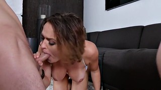 Krissy lynn, Share, Stepmom threesome, Krissy, Stone, Young stepmom