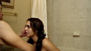 Latin, Shower sex, Bathroom sex, Latina webcam, Latin sex, Latin teen