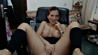 Mother, Mother son, Son caught, Almost caught, Milf webcam, Caught son