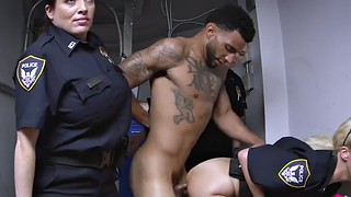 Cops, Blond milf, Milf cop, Cops bang, Bang cops, Blonde cops