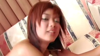 Enema, Redhead, Thai creampie, Thai teen, Asian creampie, Creampie thai