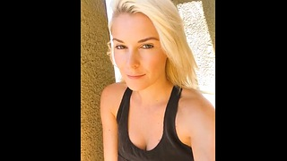 Wwe, Jerking, Jerk off, Renee, Rene, Young compilation