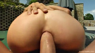 Outdoor, Rough anal, Milf rough, Milf outdoor, Anal pornstar, Pornstars anal
