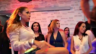 Party, Interracial orgy, Cfnm party, Cfnm blowjob, At, Interracial hd