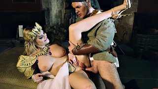 Princess, Perfect tits, Big breast, Big breasts, Perfect blowjob, Zelda