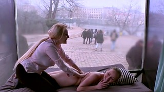 Angel wicky, Public massage, Lady bug, Public lesbian, Bugs, Bug