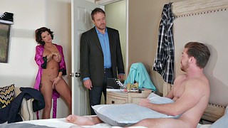 Blow job, Joslyn james, James, Tit job, Mason, Joslyn