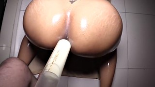 Enema, Asian ladyboy, Enemas, Shemale milk, Asians, Asian milk