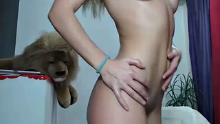 Creampie, Big ass webcam, Living, Big wet ass, Live show, Ass creampie