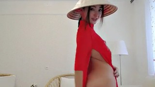 Big boobs, Big ass solo, Vietnamese, Teen big boobs, Outfit, Boob show