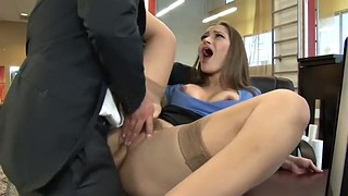 Office secretary, Pee in, Secretary office, Beautiful fucking