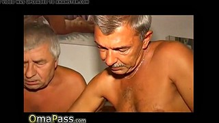 Grandma, Play, Amateur granny, Playing, Grandmas, Compilation mature