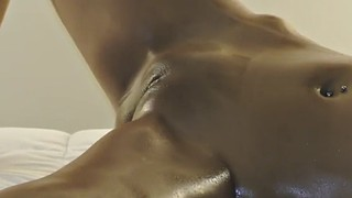 Beautiful, Masturbate solo