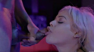 Party, Club, Bbc throat, Party fuck, Bbc deep throat, Big black cocks