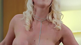 Kitchen, British milf, Victoria summers, Milf orgasm, In kitchen, Victoria summer