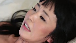 Watching, Mum, Asian old, Asian mum, Hot mum, Old milf
