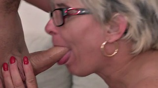Family sex, Old young, Old granny, Best blowjob, Families, Old sex