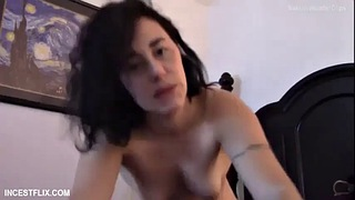 Mom, Mom help son, Mom pov, Mom helps son, Mom creampie, Mom help