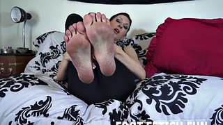 Cleaning, Dirty feet, Clean, Tongue fetish, Dirty foot, Dirty pov