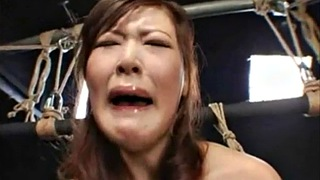 Enema, Enemas, Japanese enema, Womanizer, Japanese woman, Bondage enema