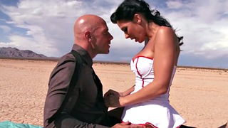 Johnny sins, Rachel starr, Rachel, Sinful, Th, Johnny sins doctor