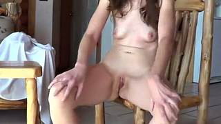 Daughter, Dad daughter, Daddy daughter, Daughter daddy, Stockings masturbation, Dad n daughter
