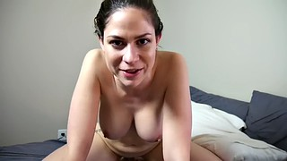 Ashley alban, Dildo pov, Alban, Butt solo