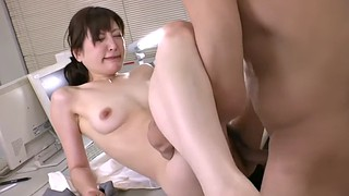 Japanese mature, Japanese office, Hairy mature, Mature creampie, Japanese pantyhose, Hairy creampie