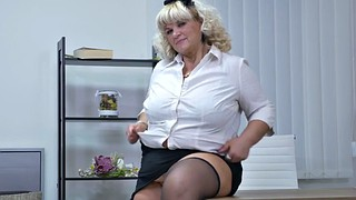 Gilf, Mature bbw, Bbw kitchen, Bbw mature granny, Turns, Milf kitchen