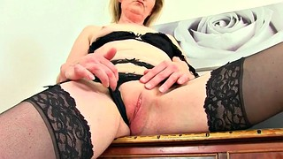 Neighbour, British mature, British granny, Neighbours, Neighbour milf, Granny british