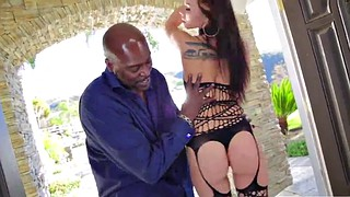 Lexington, Aidra fox, Riding bbc, Black blowjob, Busty bbc, Ebony riding bbc