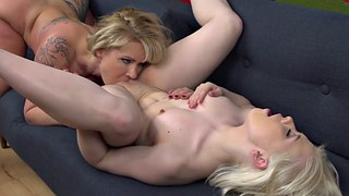 Taboo, Lesbian mom, Taboo mom, Mature lesbian, Old and young, Mature mom