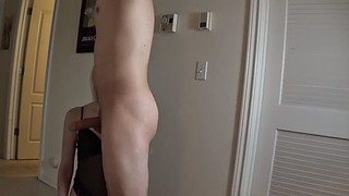Massage, Neighbor, Wife massage, Husband films, Neighbors, Massage wife