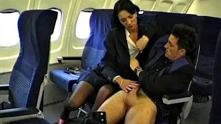 Air hostess, Hostess, Air, Big ass anal creampie, Air hostesses, Creampie ass