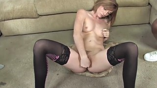 Interracial cuckold, Allison