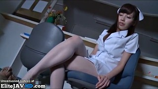 Japanese massage, Nurse, Japanese doctor, Japanese nurse, Asian massage, Japanese pantyhose